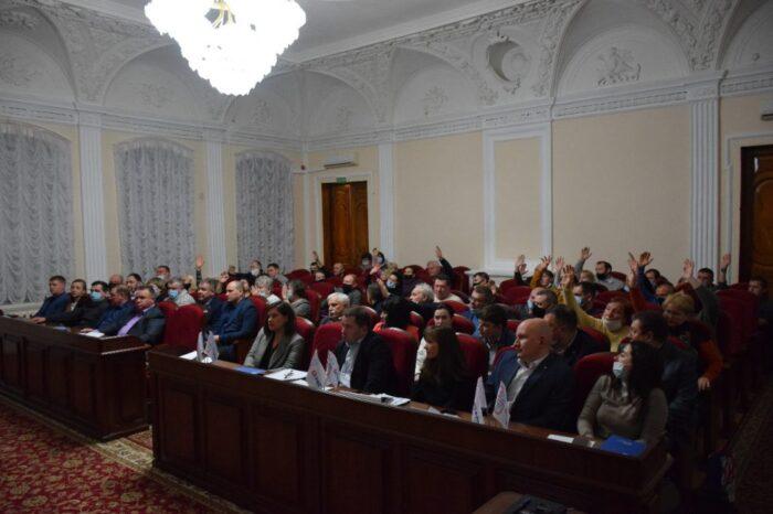 Минстрой выразил беспокойство о работе с концессионерами в Тамбовской области